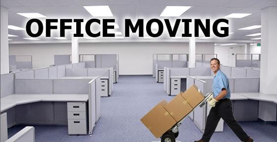 Orlando-office-moving