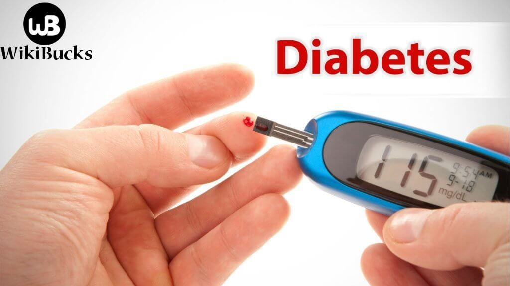 Diabetes Causes, Symptoms, Types, And Treatment
