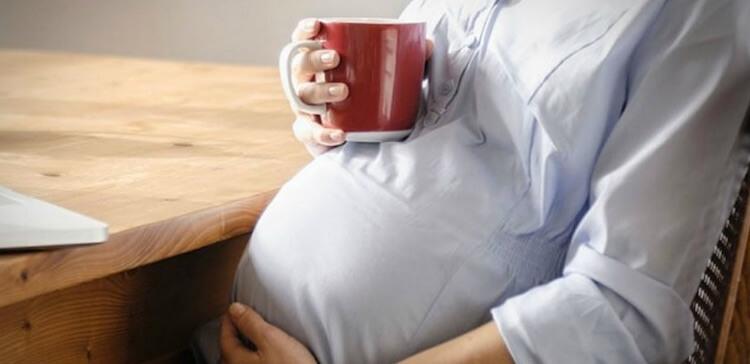 caffeine-pregnancy-
