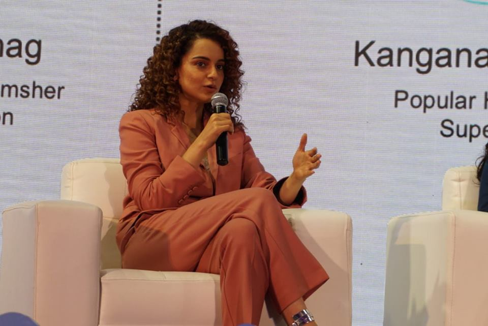 Kangana interview