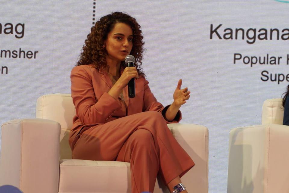 Kangana interview