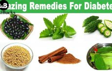 Home Remedies For Diabetes Permanent Cure