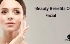 Know The beauty Benefits Of Facial